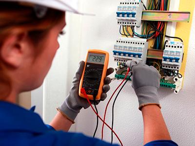 Eletricista c/ NR 10